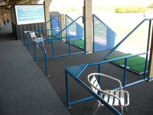 Manston Golf