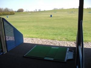 Manston Golf - TrueStrike Golf Mats