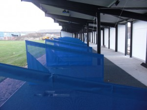 One Stop Golf - TrueStrike Range Refurbishment