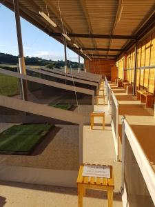 Liam Bond Golf Academy Driving Range