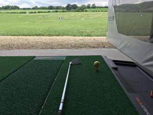 Liam Bond Golf Academy