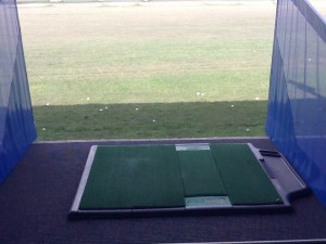 Four Ashes TrueStrike Driving Range
