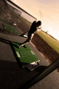 Stone Driving Range TrueStrike Golf Mats