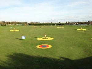 Sandown Park
